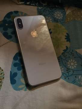 iPhone x new brand new condition