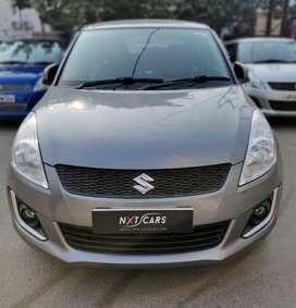 Maruti Suzuki Swift VDi BS-IV, 2016, Diesel