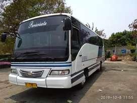Dijual bus wisata