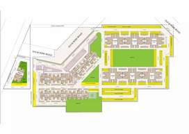 Sector 102 rof group located on upper dwarka express way