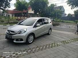 Honda Mobilio 1.5 E CVT 2014 AT