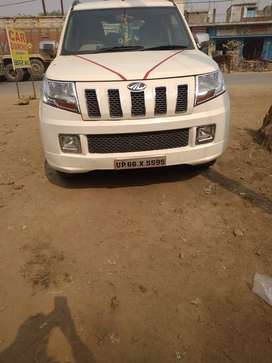 Mahindra TUV 300 2019 Diesel Well Maintained