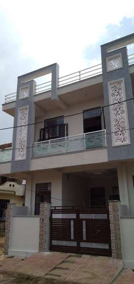83 Gaj 3 BHK Duplex Villa for sale