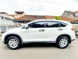 Crv 2.0 AT Facelift Istimewa
