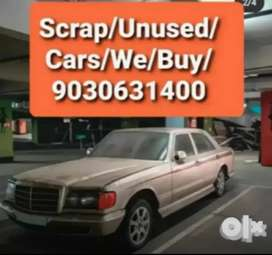 Scrap/Old/Cars/Buyerss/We/Buyy