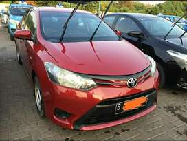 Toyota All New Vios Limo 2013 Gen 3 1,5 MT
