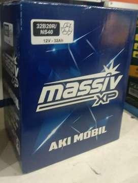 delivery aki basah daihatsu gran max
