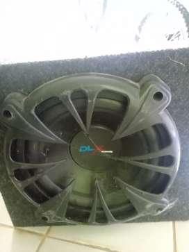 Subwoofer 12 inch DLX