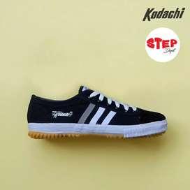 Sepatu Kodachi 8111 Hitam Putih