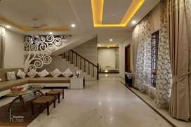 Jubilee Hills Posh vip Colony Hiend independent House For Sale With ..