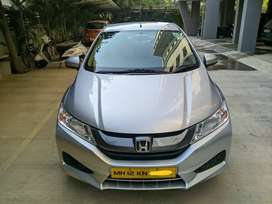 Honda city diesel for sale showroom maintained