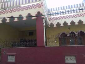 Very good construction independent kothi.