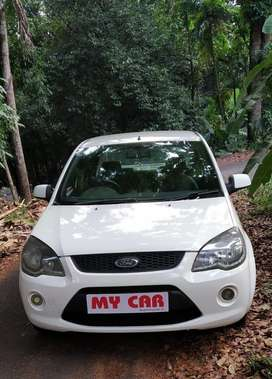 Ford Fiesta EXi 1.4, 2009, Diesel