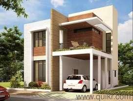Adisesh Prime selling 2 & 3 BHK villas near Hoskote