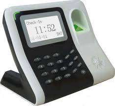 Mesin Absensi Sidik Jari Fingerprint Innovation F300W