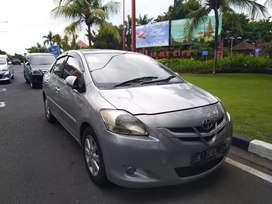 Jual Toyota Vios Gen 2 Tipe G, Tahun 2007