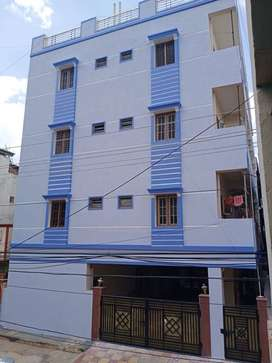 2 BHK 2 Bath Apt in Borabanda (Sri Vivekananda Nagar) Near HiTech City
