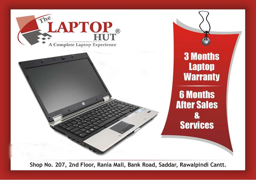 Core i7 3.33Ghz |4/320GB|6-Months Waranty|Just Rs.15999/- | LAPTOP HUT 0