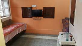 2Bhk Gr,Flr Furnished House For Rent ,Back side Of Pune University