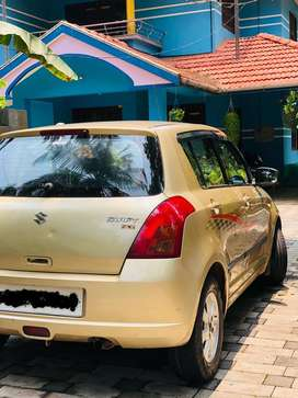 Maruti Suzuki Swift 2007 Petrol Good Condition