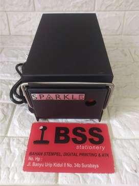jual mesin stempel flash import standard