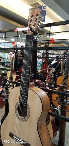Yamaha classic gitar cicilan Home credit