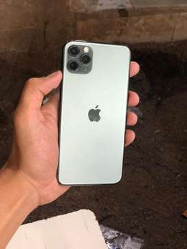 Apple iphone 11 Pro max 64GB WITH BILL