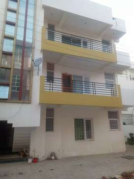 Mandakini apartment