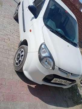 Maruti Suzuki 800 2013 Petrol 79000 Km Driven