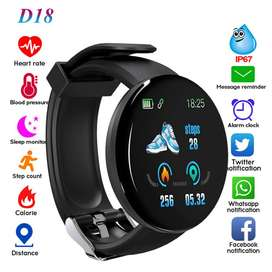 D18 FITNESS Band