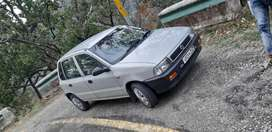 Maruti Suzuki Zen 2003 Petrol 45000 Km Driven