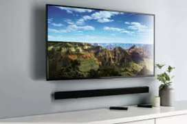 """Remarkable Brand New neo aiwo 40"""" Android Smart Pro 4k ledtv"""