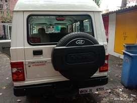 Mahindra Bolero XL 9 Str Non-AC, 2019, Diesel