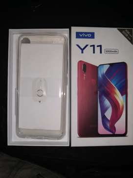 Vivo Y11 8 Months Warranty Just Like New Mobile