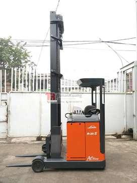 Linde Germany R20 Forklift Bekas Elektrik