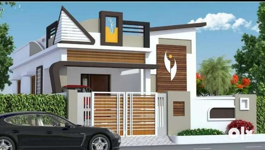 Residential UIT CONVERTED TOWNSHIP IN LAKECITY 0