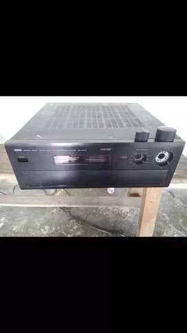 amplifier yamaha dsp A2070 box nya
