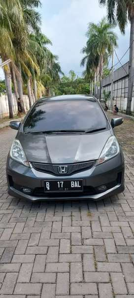 JAZZ RS AT '11 new mdl 'GOOD CONDITION'