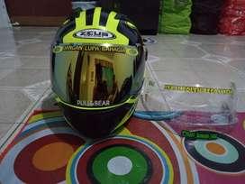 Helm zeus 813 full face