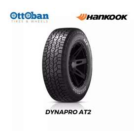 Ban mobil Hankook 265/50 R20 dynapro AT Fortuner Everest dll