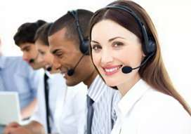 Need fresher and experienced candidates for tellecaller and office