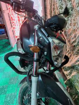 Vry good condition bike