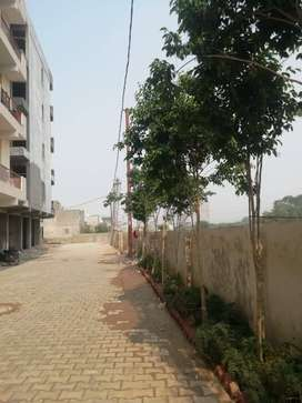 basant homes 1,2,3bhk ready to move flat