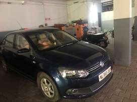 Volks Wagen Vento TDI Hi-Line with GPS 8 Years use