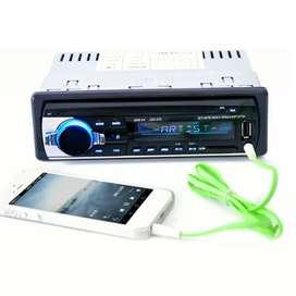 Tape audio mobil multifungsi (bluetooth, USB,MP3, FM Radio)