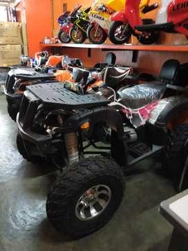 ATV BIG 150cc matic velg racing