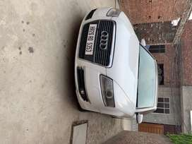 Audi A6 2009 Diesel Good Condition