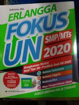 fokus un 2020 terbaru
