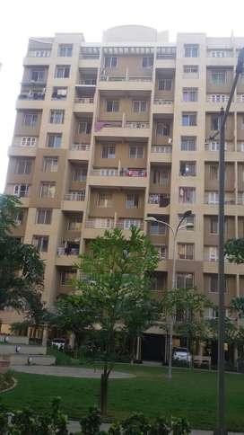 Spacious penthouse in Kondhwa