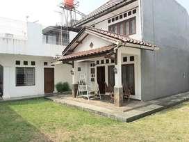 Rumah Mewah Cantik dlm Perumahan Elite di Cirendeu dkt Lebak Bulus